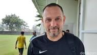 Piala Menpora 2021: Jelang Lawan Persib, PSS Tunggu Irfan Bachdim