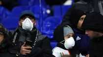 Ada Ancaman Virus Corona, UEFA Pede Piala Eropa 2020 Digelar Sesuai Rencana