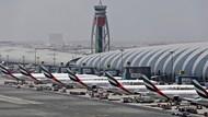 Arab Saudi Tangguhkan Penerbangan dari 3 Negara Ini karena Varian COVID-19