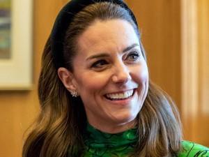 Pakar Diet Ungkap Kunci Kate Middleton Dapatkan Kulit Cantik dan Awet Muda
