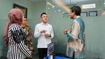Ekonomi Dibayangi Corona, Bank BUMN Diminta Pacu KUR