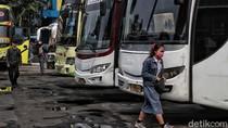 Bisnis Anjlok, Pengusaha Bus Minta Tunda Pemberian THR