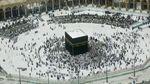 Begini Suasana Mekah Usai Saudi Terkontaminasi Corona