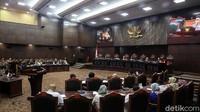 Ini Pertimbangan MK yang Dipakai Jokowi Selamatkan 75 Pegawai KPK