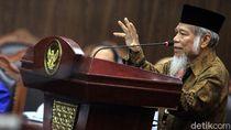 Sidang Gugatan UU KPK, Penghentian 36 Penyelidikan Kasus Disoal