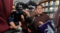 Erick Thohir Pede RS BUMN Bisa Tampung 10.000 Pasien Corona
