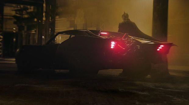 Film The Batman baru akan tayang pada tengah tahun 2021