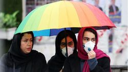 Iran Sudah Masuk Gelombang ke-4 COVID-19, Apa yang Terjadi?