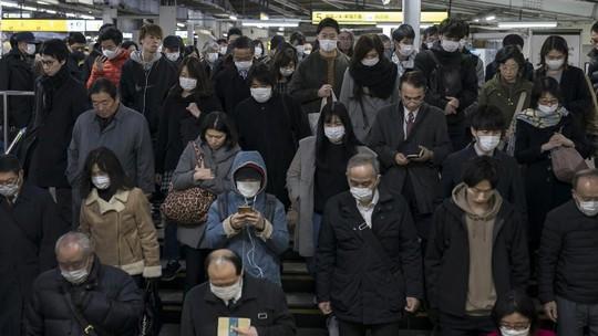 Dampak Epidemi Virus Corona di Industri Hiburan