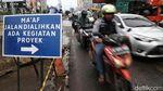 Mengintip Progres Proyek 6 Ruas Tol Dalam Kota
