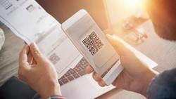 Canggih! Korea Selatan Lacak Kasus COVID-19 Pakai Kode QR