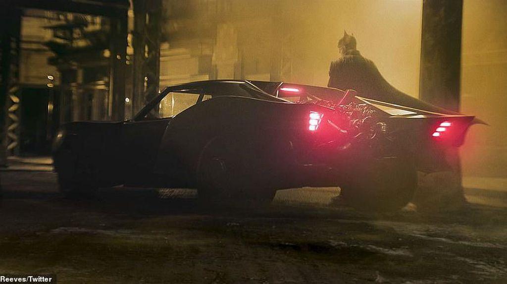 The Batman hingga The Matrix Diundur Rilis, Ini Jadwal Terbaru