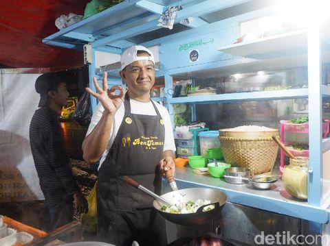 penjual nasi goreng mirip anies baswedan