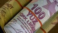 3 Fakta Mata Uang Turki Tiarap