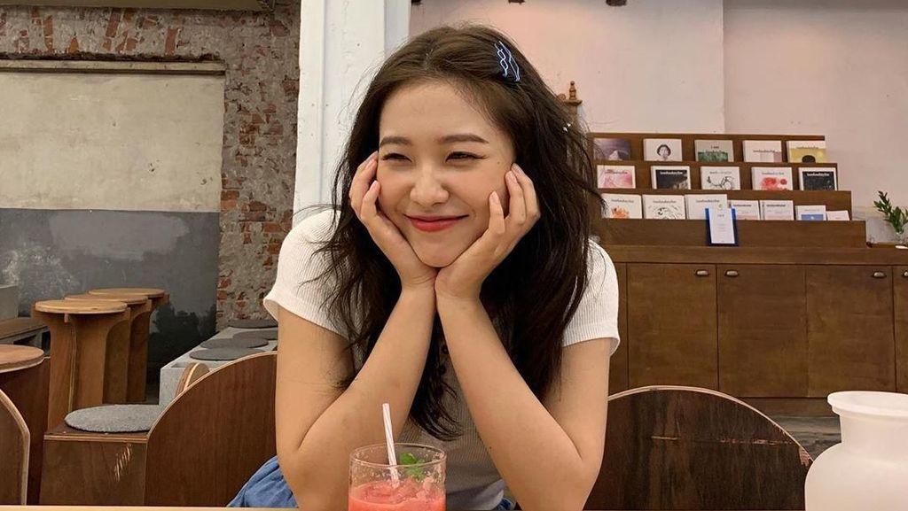 Ini Yeri Red Velvet yang Ulang Tahun Ke-22 dan Hobi Makan!