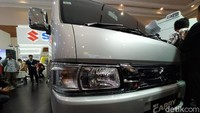 Melihat Penjualan Januari-Agustus, Suzuki Semringah Berkat Pikap Carry