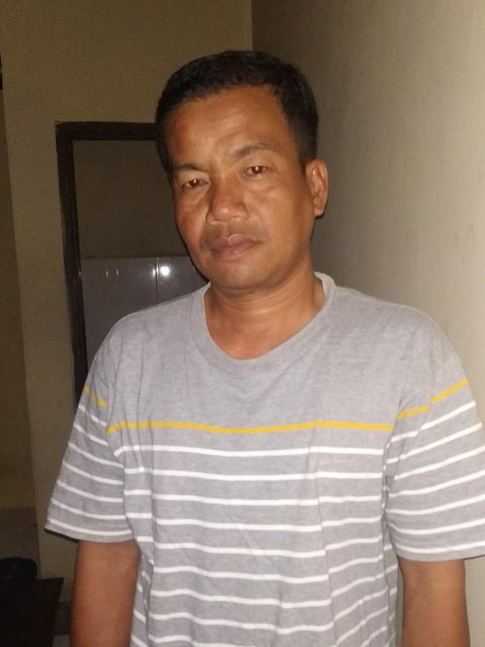 Guru di Luwu Timur ditangkap atas kasus pencabulan terhadap 11 muridnya (dok. Istimewa)