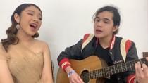 Dirayu Pakai Lagu oleh Dul, Tiara Idol Teringat Ahmad Dhani