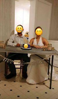 Wanita Ini Dihujat Menjijikkan, Rebut Pacar Kakak Kembarnya dan Menikah