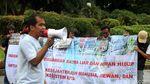 Aktivis Perlindungan Hewan Tuntut Jokowi Tutup Pasar Satwa Liar