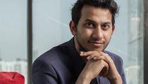 Kisah Pria 26 Tahun Punya Kekayaan Rp 14 Triliun, Dulunya Jualan SIM Card