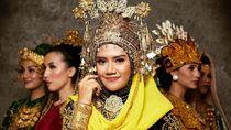 Lulusan Cumlaude dari Aceh Ini Satu-satunya Hijabers di Puteri Indonesia 2020