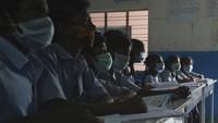 Berbulan-Bulan Tutup Imbas Corona, India Buka Kembali Sekolah-Bioskop