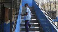 Mengidap Psoriasis, Bocah Usia 14 Tahun Positif Corona Meninggal Dunia