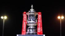 Piala FA Dimulai lagi 27 Juni, Ini Jadwalnya