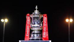 Drawing Babak Ketiga Piala FA: Liverpool Ketemu Aston Villa