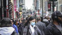 Tinggal di Tengah Komunitas Anti-Masker, Keluarga Wanita Ini Terinfeksi Corona