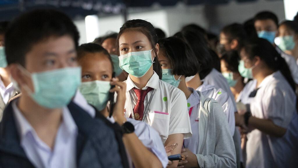 Thailand Catat 279 Kasus Corona Sehari, Bangkok Tutup Semua Sekolah