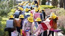 Lebih dari 290 Juta Murid Sekolah di Dunia Diliburkan karena Corona