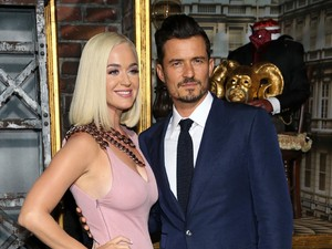 Sebelum Kencan dengan Katy Perry, Orlando Bloom Sempat Menyerah Pada Seks