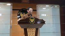 Akui Ada Gangguan, Mahfud Pastikan PON di Papua Akan Tetap Berlangsung