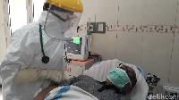 Sebaran 219 Kasus Baru Positif Corona di Indonesia 10 April