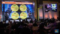 Terungkap! Ini Strategi Bank Mega Jadi Bank BUKU 4 di 2025