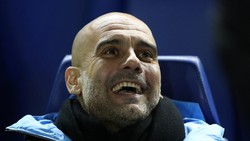 Sesal Guardiola: Man City Sedikit Lagi Juara Liga Champions, tapi...