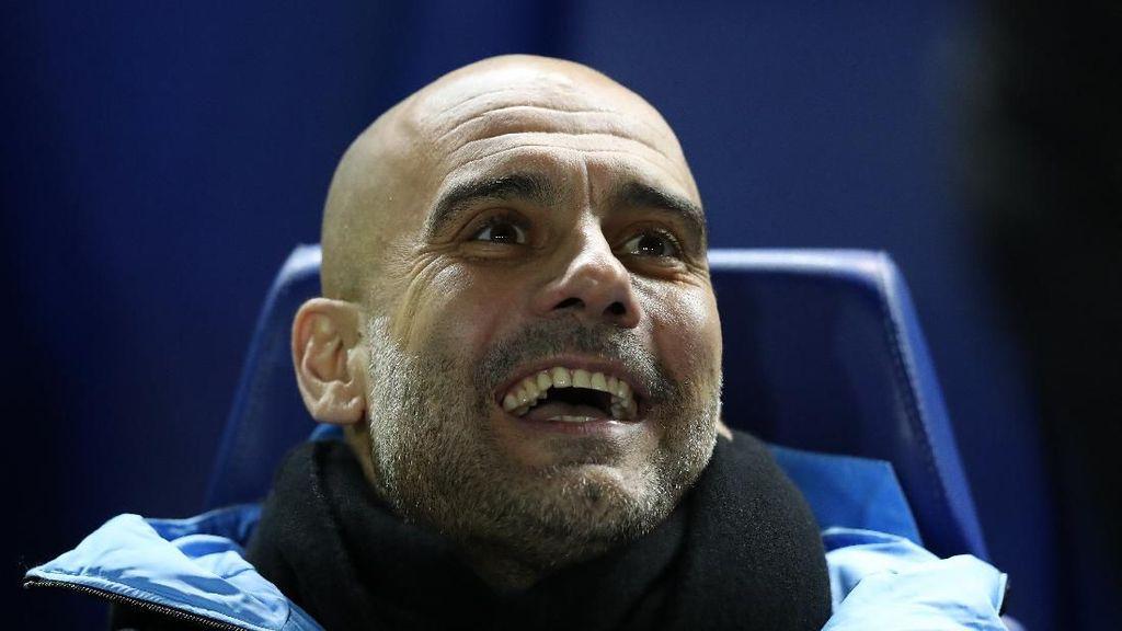 Dan Perkataan Pep Guardiola pun Terbukti
