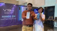 Vivo V19 siap dirilis di Indonesia