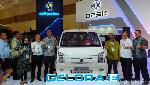 Kenalkan Mobil Listrik untuk Usaha dari DFSK
