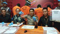Jual Batu Merah Delima Palsu Rp 60 Juta, 4 Orang Penipu di Aceh Ditangkap