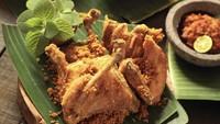5 Ayam Goreng Tradisional Paling Mahal di Jakarta, Bikin Dompet Kering