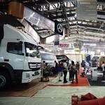 5 Kendaraan Baru yang Melantai di GIICOMVEC 2020