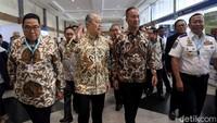 Dibukanya pameran otomotif ini diharapkan Agus dapat menjadi momentum yang baik untuk menggairahkan industri otomotif Indonesia di tengah merebaknya wabah virus corona di dunia, termasuk Indonesia.