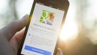 Update Google Maps Bikin Lebih Gampang Cari Informasi Lokal