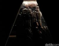 Wisata malam di wilayah Jakarta pun kerap jadi pilihan para wisatawan yang hendak merasakan pengalaman menjelajahi wilayah ibu kota di saat malam tiba.
