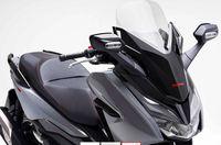 Honda Forza Limited Edition