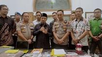 Jadi Saksi Perumahan Syariah Fiktif, Yusuf Mansur Ngaku Tak Kenal Tersangka