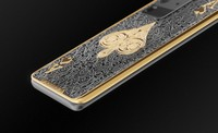 Galaxy S20 Ultra Caviar